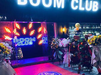 boom club清吧