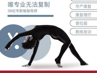 徐婕瑜伽(张掖路店)