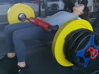 小龙健身工作室