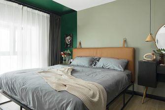 100平米复式null风格卧室装修效果图