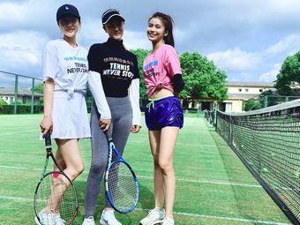 怡然网球俱乐部(通惠门店)
