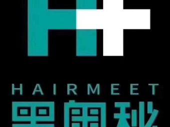 H+黑奥秘脱发白发中心(朝阳新城店)
