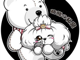 萌熊的私宠宠物一体化用品超市