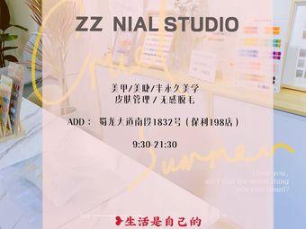 ZZ NAIL STUDIO·美甲美睫半永久