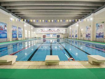 廊坊宾馆游泳馆