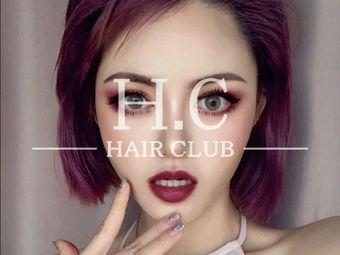 H.C  Hair Club(万象汇店)
