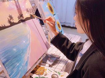 Manmo婚纱·油画体验