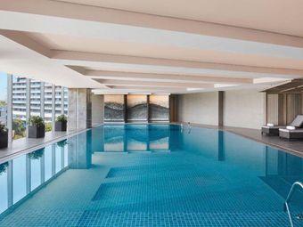 万豪酒店·颐尊会健身游泳中心