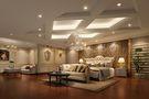 140平米null风格卧室设计图
