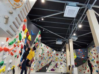 香蕉攀岩馆 Banana Climbing  Gym(乐士店)