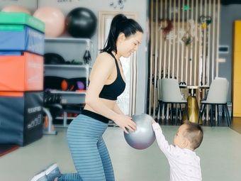 小婷健身工作室