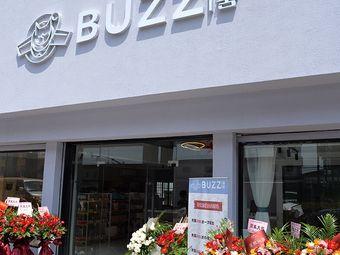 Buzz猫舍
