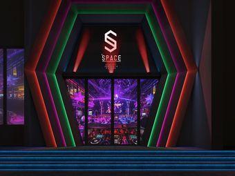 SPACE斯贝斯·TIME·CLUB派对空间