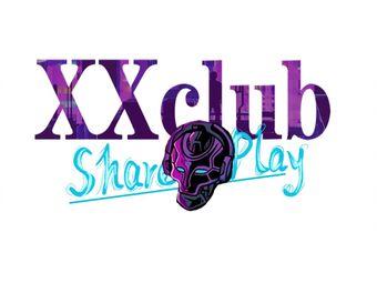 XX CLUB 狼人杀桌游剧本推理馆