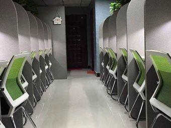 馨屿自习室