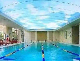 绿景雅苑游泳健身会所