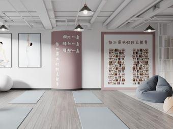 杨二萌女性私人健身(摩根店)