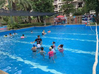 快线体育游泳健身俱乐部
