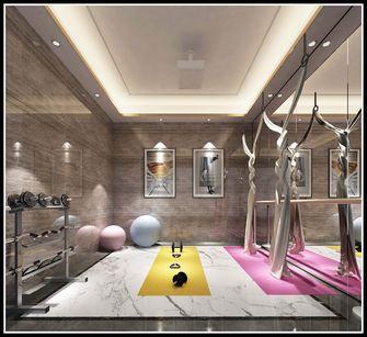 豪华型140平米别墅null风格健身室图片大全