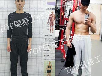 TOP突破健身工作室(奈伦国际店)