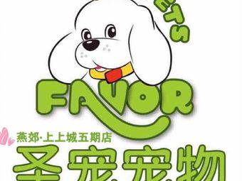 圣宠宠物店(燕郊福成五期店)