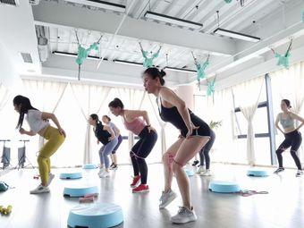 MC美刻女子健身·瑜伽