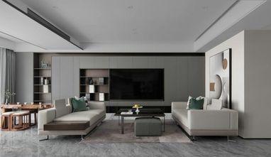 140平米复式null风格客厅欣赏图