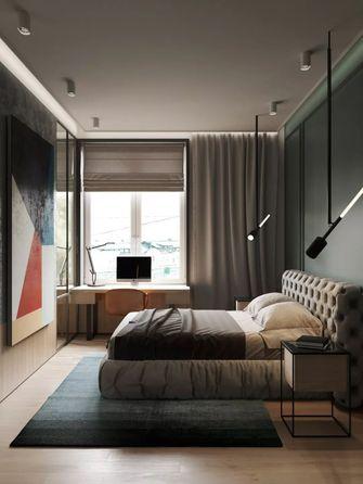 60平米公寓null风格卧室效果图