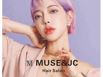 暮色·MUSE&JC(笠泽路店)