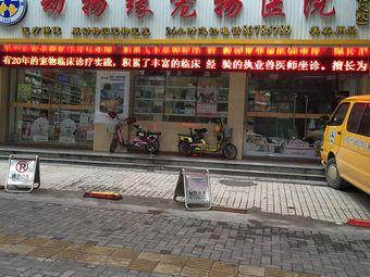 动物缘宠物医院(西二环路店)