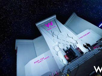 温蒂卡姆国际派对空间