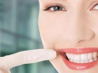禾木牙齿美白纳米瓷贴面