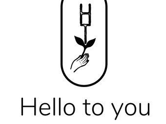 Hello to you手作体验店
