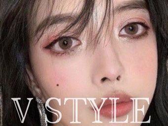 V-Style形象设计(全国总店)