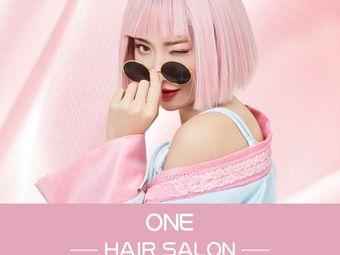 ONE Hair Salon(凯旋门旗舰店)