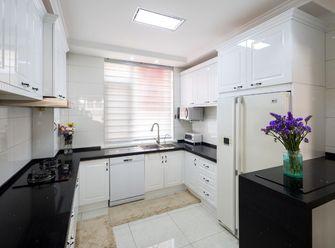 140平米别墅null风格厨房设计图