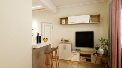 50平米公寓null风格客厅图片