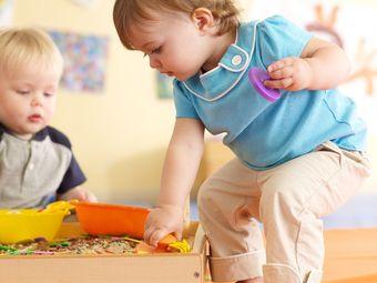 小熊托托国际儿童成长中心