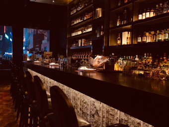 境寻·Realm 威士忌鸡尾酒吧 Whisky&Cocktail Bar