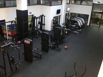 RM健身工作室