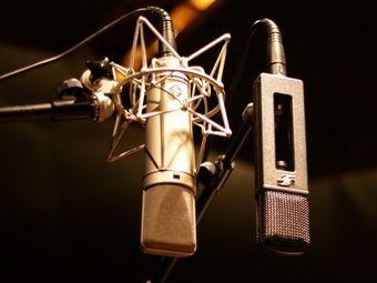 塞瓦錄音棚