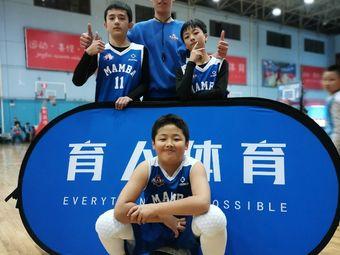 育人篮球训练营(安宁校区)