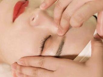 静华健康管理中心美甲美睫减肥塑形美容养生形象管理