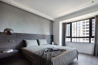 90平米三null风格卧室装修案例