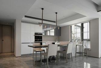 140平米复式null风格厨房装修案例