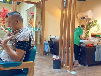 巴马瑶寨头疗养生养发会所(海大店)