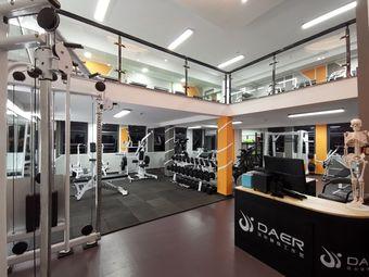 达尔健身工作室