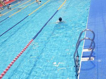 超达体育游泳中心