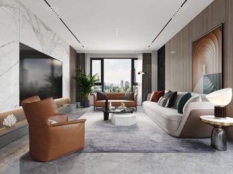140平米别墅null风格客厅装修图片大全