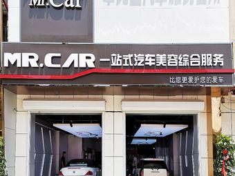 MR. CAR车先生汽车服务